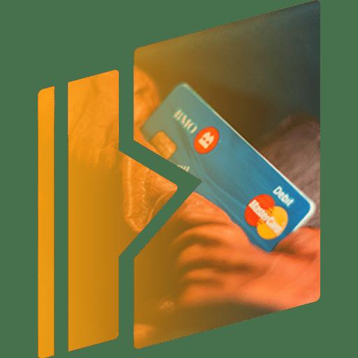 Debt Consolidation Logo
