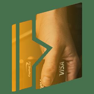 Logo Cards for bad credit